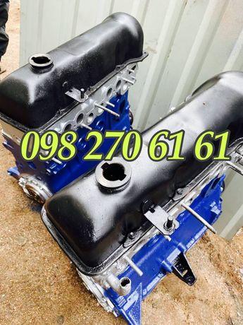 Двигатель ДВС•Мотор Ваз 2101-21011-2103-2104-2105-2106-2107-2121