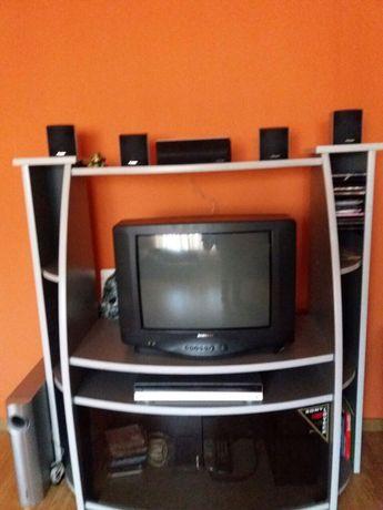 Тумба (подставка для телевизора)