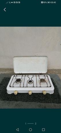 Kuchenka gazowa Polmetal