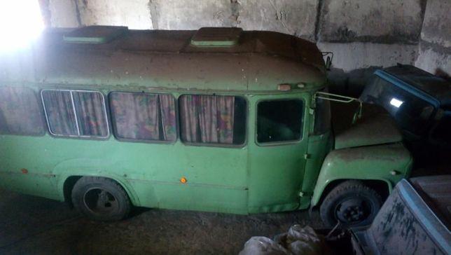 Продам КАвЗ (автобус)