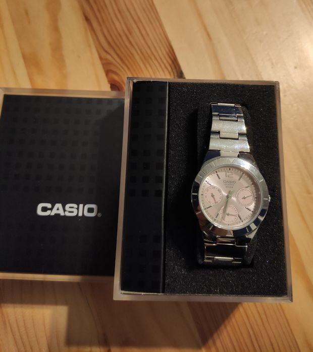 Zegarek damski Casio Rybnik - image 1