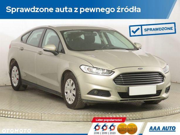 Ford Mondeo 1.5 EcoBoost, Salon Polska, Serwis ASO, Klimatronic, Parktronic