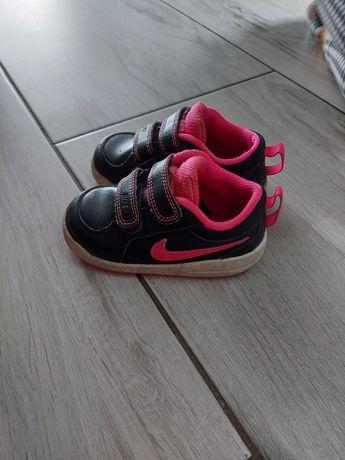 Buciki Nike oryginalne
