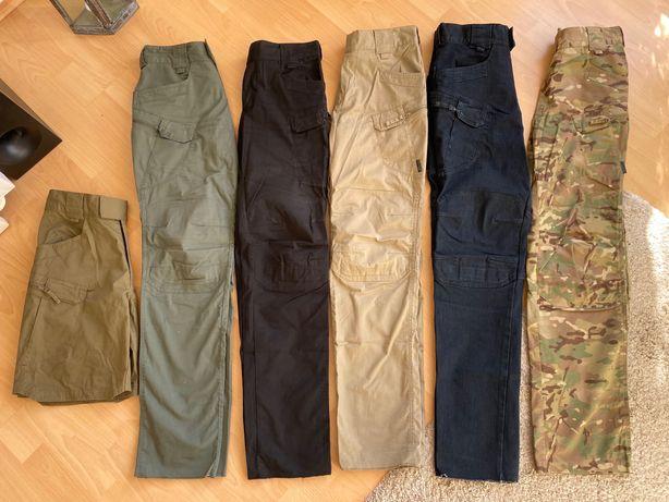 Spodnie Helikon UTP wojskowe, bojówki/trekkingowe/khaki/multicam/jeans