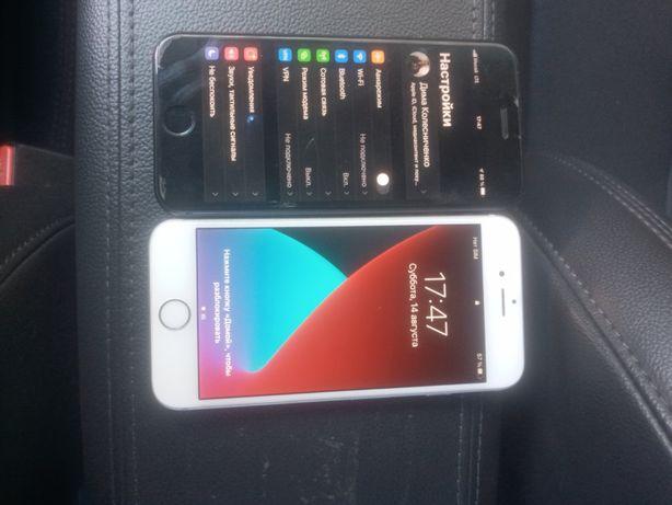 Обмен два айфона 7й и 6s на андроид