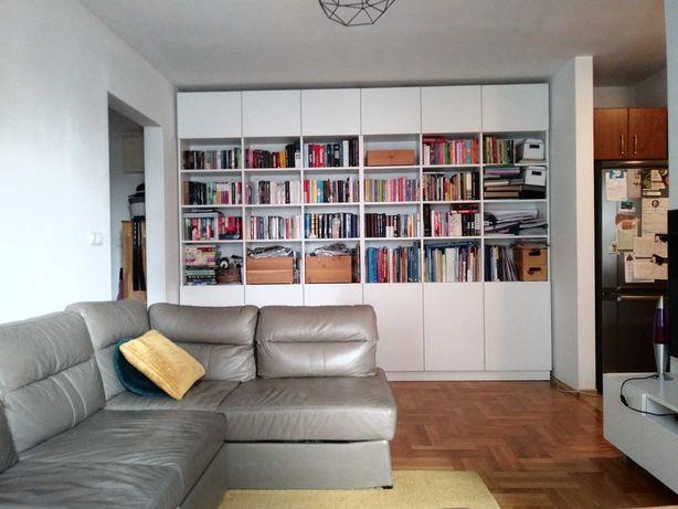 Mieszkanie na wynajem 48m2 3 pokoje Czyżyny