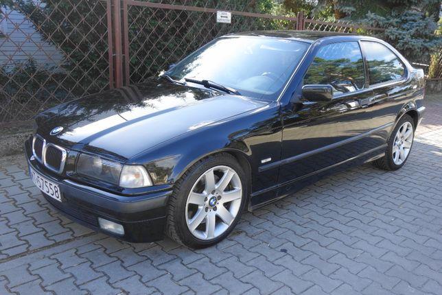 BMW E36 Compact 3.0 231 KM