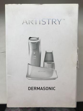 скрабер ультразвуковой ARTISTRY Dermasonic