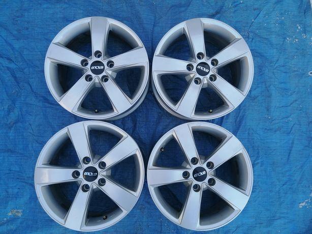 Felgi aluminiowe 16 5x114 Mazda Toyota Kia Hyundai Honda Renault