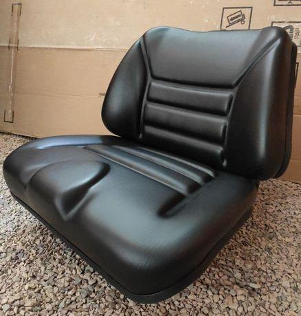Сиденье МТЗ ЮМЗ Т16/25/40/150 мини-трактор кресло на амортизаторе