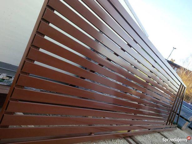 Malowanie proszkowe piaskowanie renowacja maszyn i felg Piec 12m