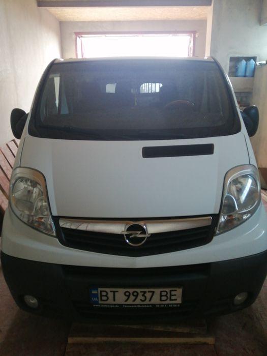 Opel vivaro 2012 Новая Каховка - изображение 1
