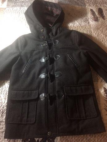 Пальто куртка подростковая