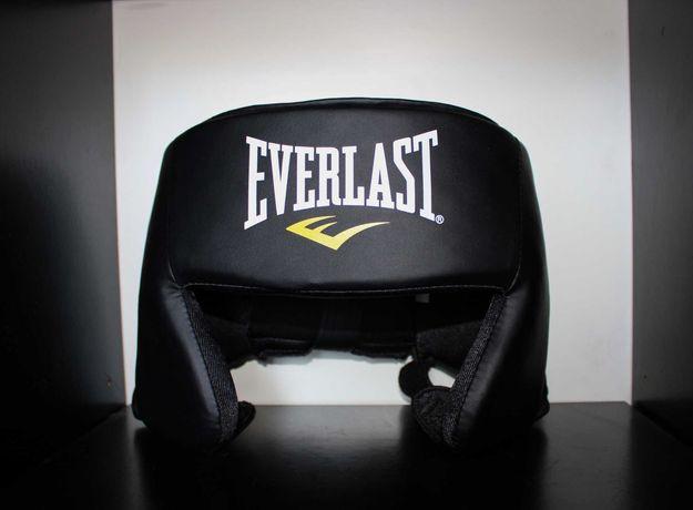 Kask bokserski Everlast uniwersalny