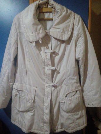 Куртка Деми 48р для девушки