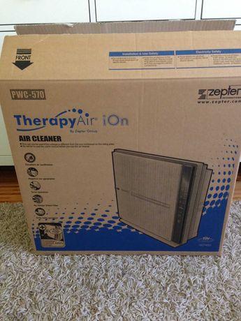 Oczyszczacz powietrza PWC 570 Zepter Therapy Air Ion