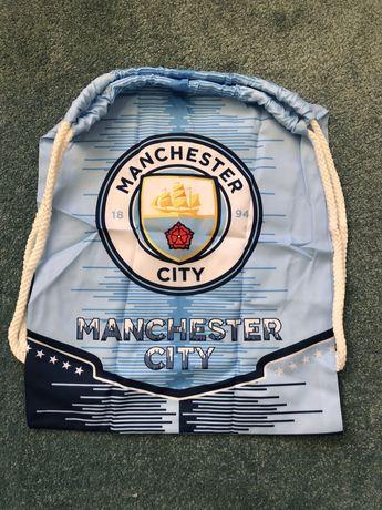 Saco Manchester City