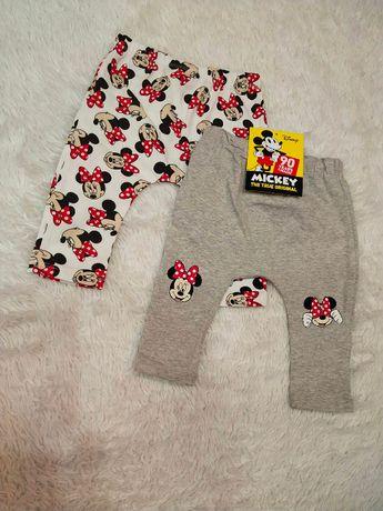 Бриджи лосины штанишки для двойни/близнецов девочки