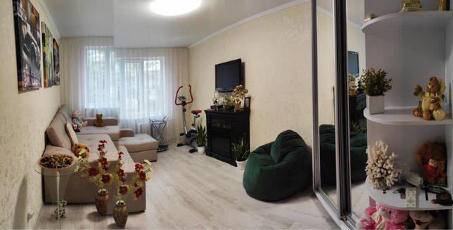 Продается однокомнатная квартира в г.Чернигов