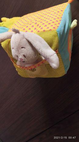 Продам іграшку підвіску для немовлят