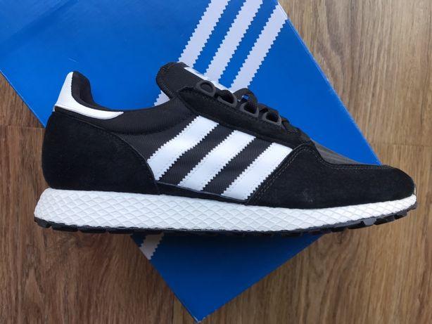 Кроссовки Adidas ORIGINALS FOREST GROVE EE5834 оригинал