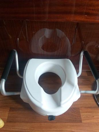 Сиденье для унитаза