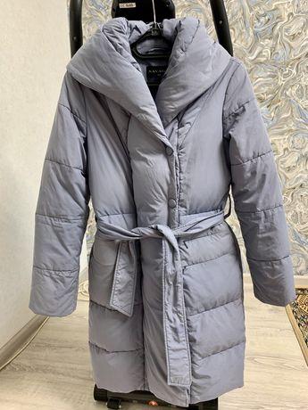 Пуховик женский (куртка зимняя)