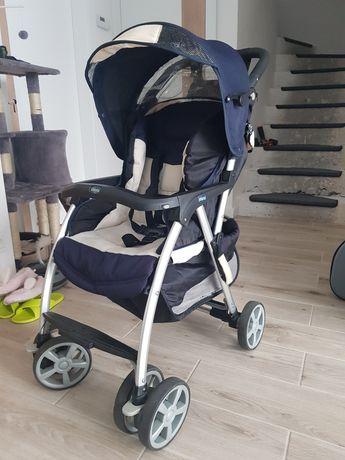 Wózek, spacerówka marki Chicco