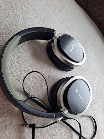 Słuchawki Panasonic RP hx550