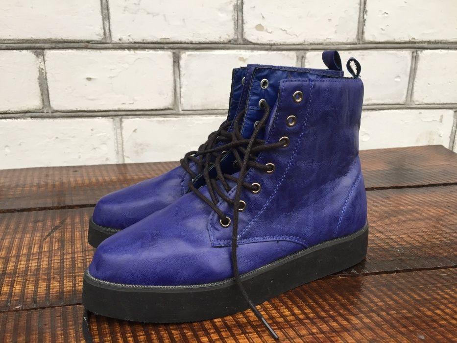 Женские ботинки новые Броды - изображение 1