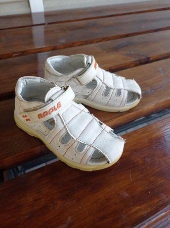 Дитячі сандалі, босоніжки 25 розмір