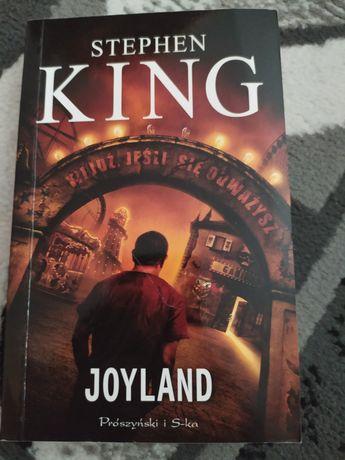 S.King - Joyland