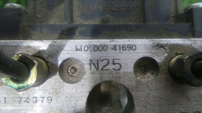 M000041690  Centralina HONDA CIVIC VI Hatchback (EJ, EK) 1.6 i (EK1)