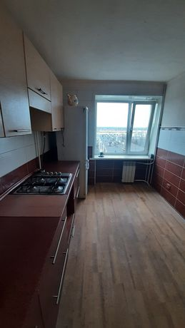 Продам 3-х комн.квартиру по ул Центральная 19
