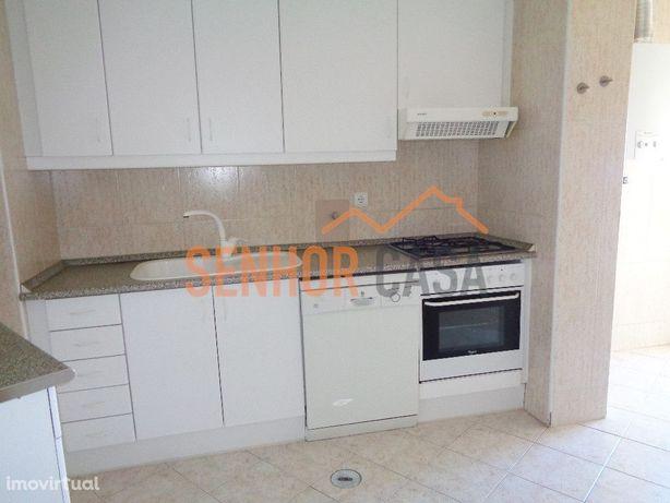 Apartamento T2 Valongo com lugar de garagem