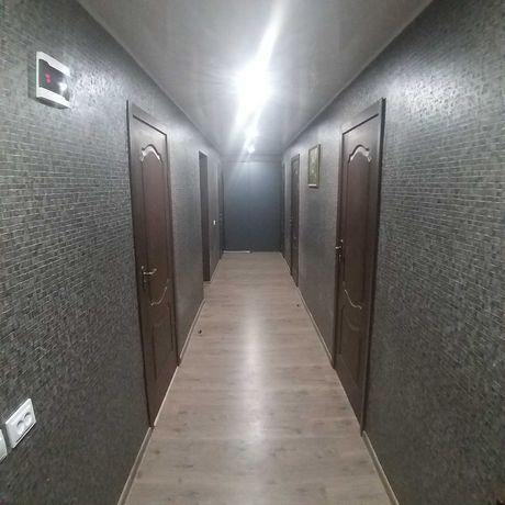 Комнаты, койко-места посуточно