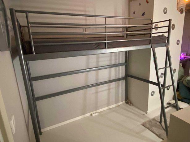 Łóżko piętrowe Ikea
