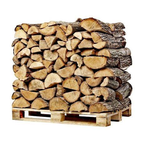 Drewno opałowe Brzoza suche