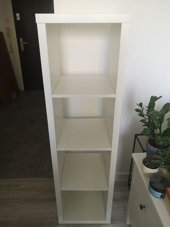 Regał słupek Kallax Ikea