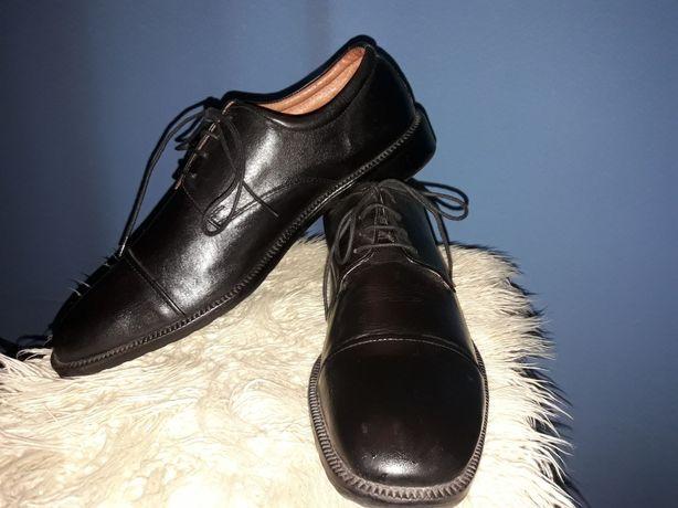 """Продам туфли """"F&F"""" классика. р- р 44-45.по стельке 31 см"""
