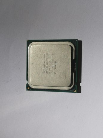 Intel Core2Duo E8200 +cooler