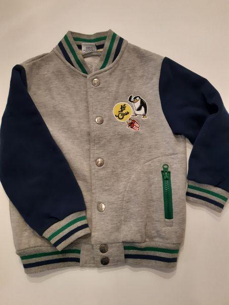 Bluza chłopięca 104