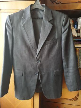 Школьный костюм . Пиджак и штаны