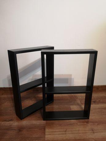Nogi do stołu / styl industrial / rózne rozmiary / stół dębowy