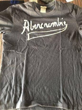 T-Shirts Abercrombie e Salsa.