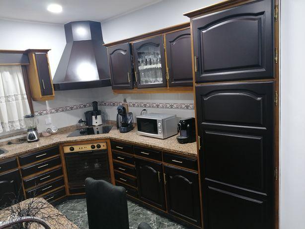 Cozinha como nova