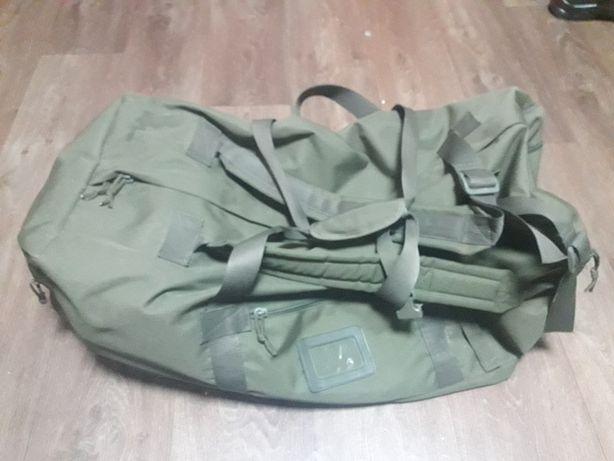 Сумка транспортная (военная)