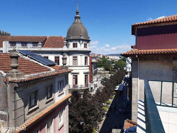 T2+1 No Coração Centro Histórico de Braga