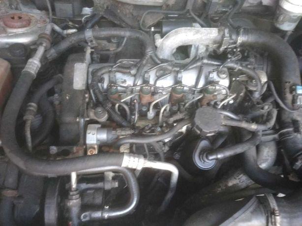 Двигун Опель Виваро Рено Трафик Opel Vivaro Renault Trafic Двигатель