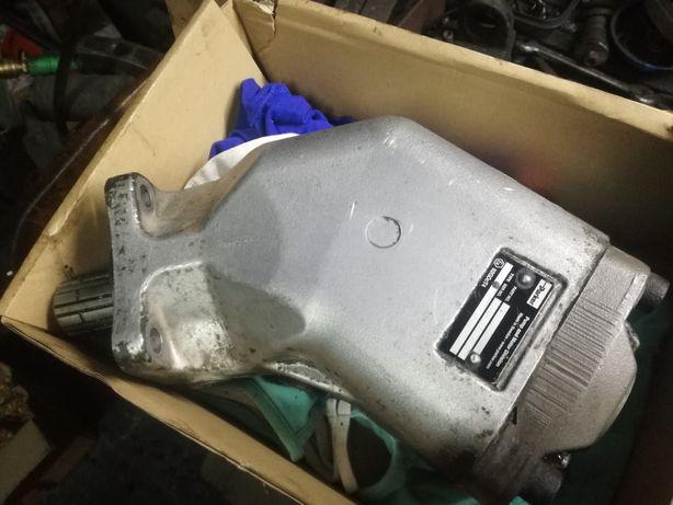 Pompa hydrauliczna Parker 80 l wydajności ,sprawna,hds, hakowiec!